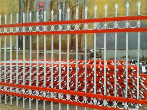 锌钢护栏网的规格有哪些