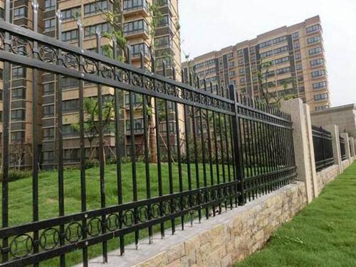 锌钢护栏装饰圈